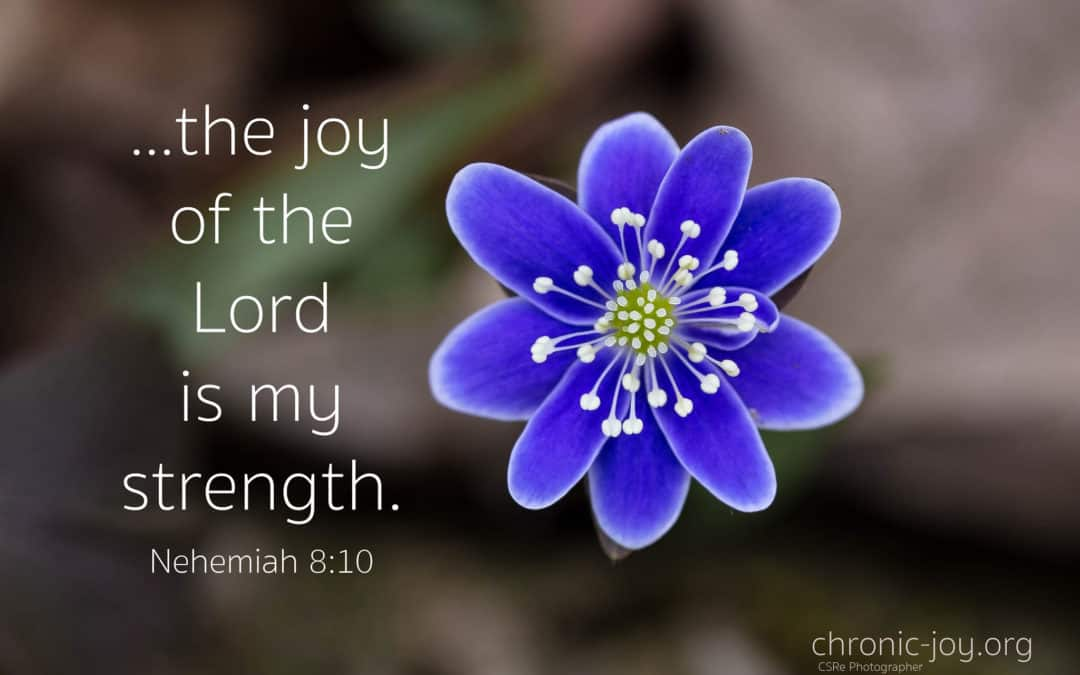 Joy is a Matter of the Heart – For Better or for Worse