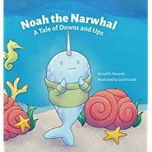 Noah the Narwhal: A Tale of Downs and Ups