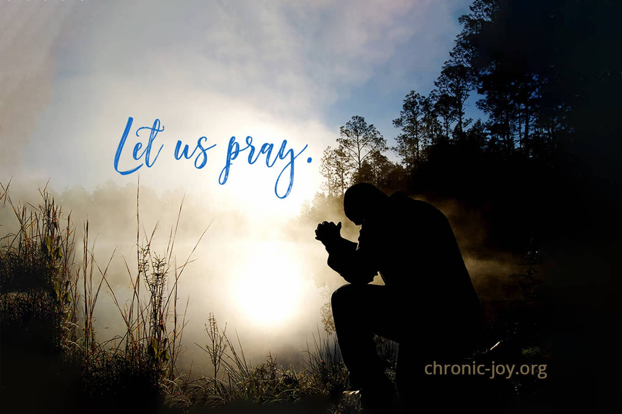 Prayer, Healing, and Chronic Illness