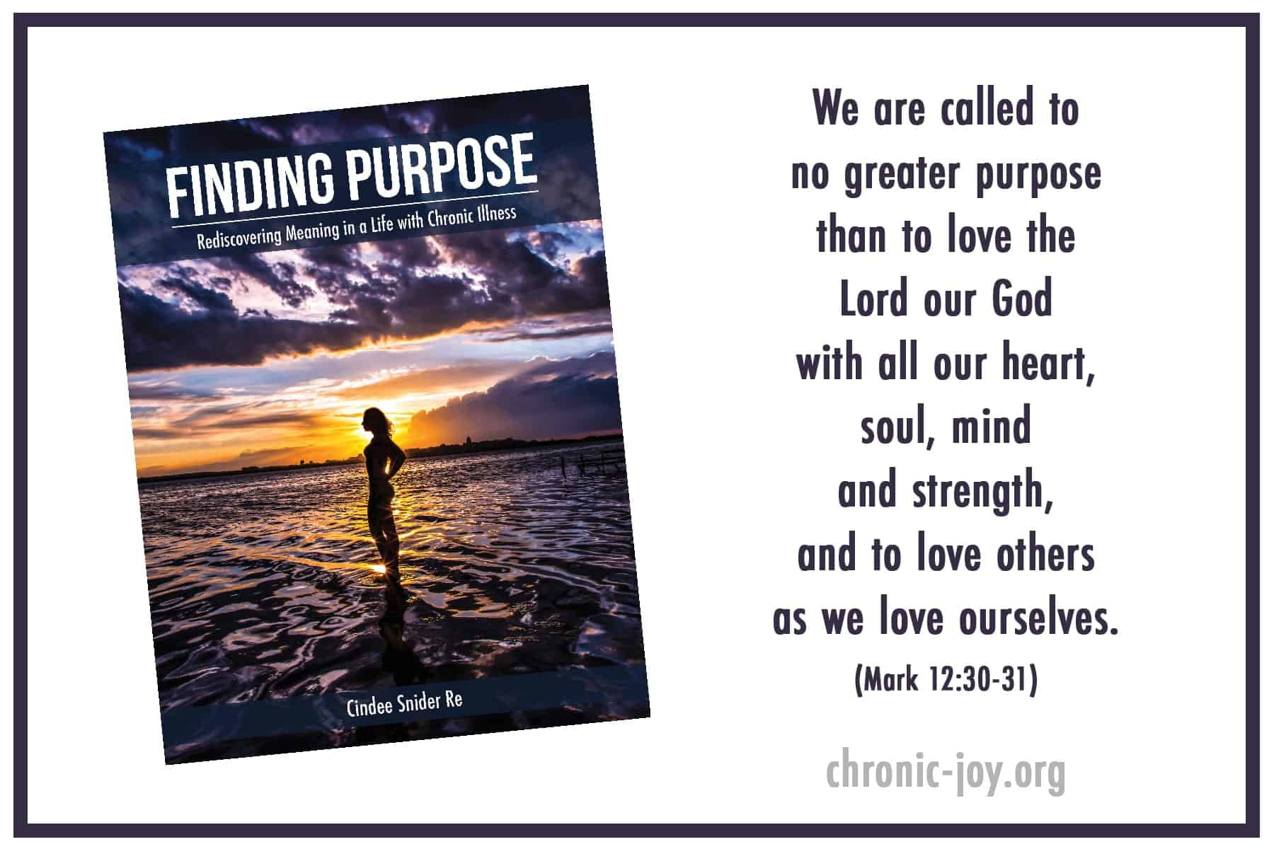 The Reason Behind Writing Finding Purpose