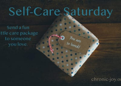 Send a fun little care package to someone you love..