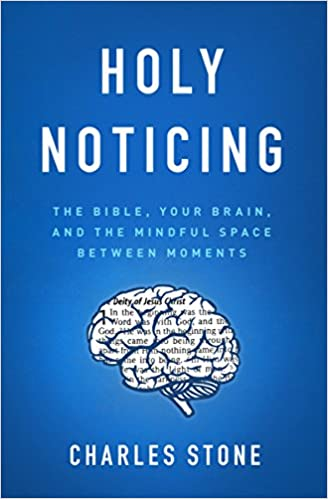 Holy Noticing: The Bible, Your Brain, and the Mindful Space Between