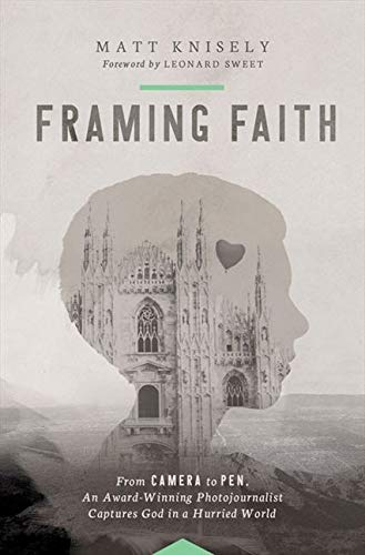 Framing Faith: From Camera to Pen