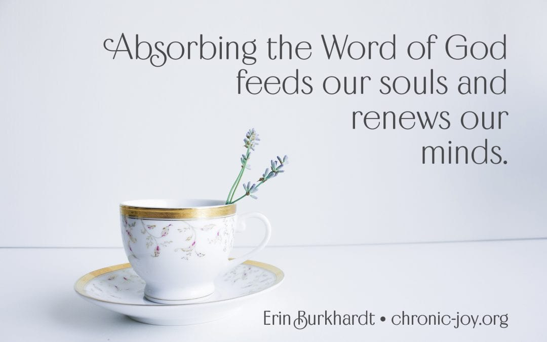 For a Mother's Soul • Scriptures to Encourage Your Heart