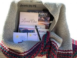 Touch of Kindness Box