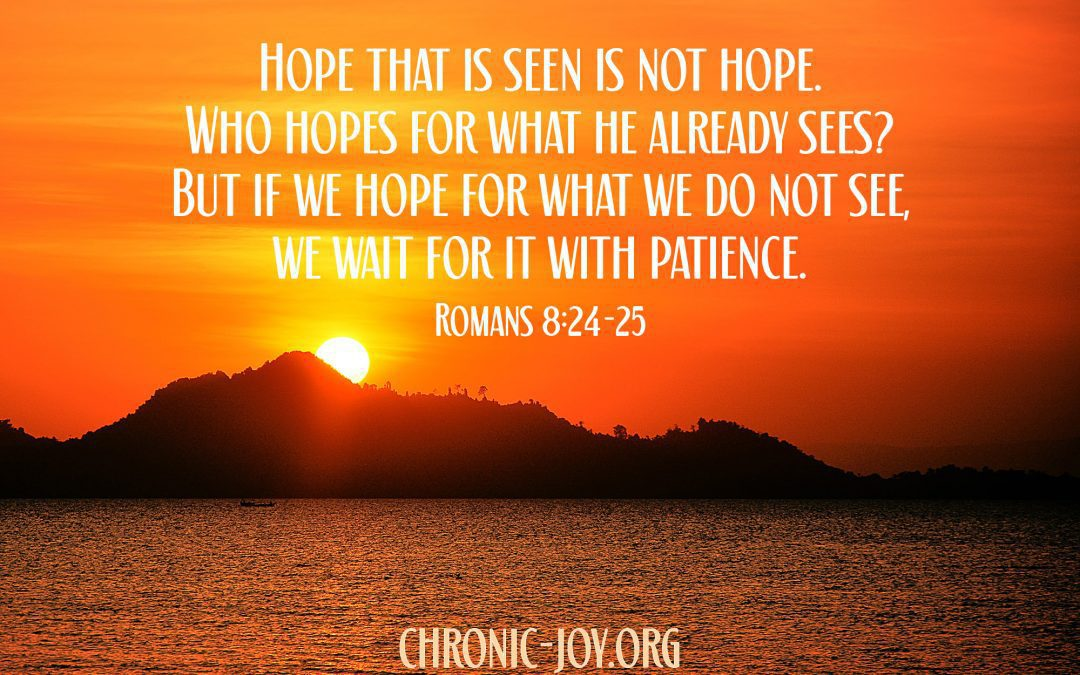 Finding Hope in Depression • Psalm 43