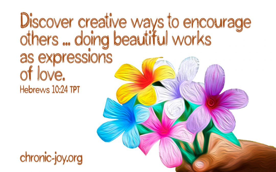 Pass It On → 24 Creative Ways to Share the Remarkable Kindness of God